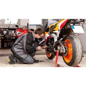 Ремонт и техническое обслуживание мотототехники